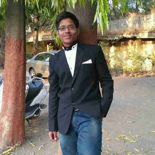 Avanish Pathak's profile on Curofy