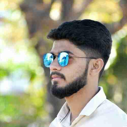 Dr. Jaimin Patel's profile on Curofy