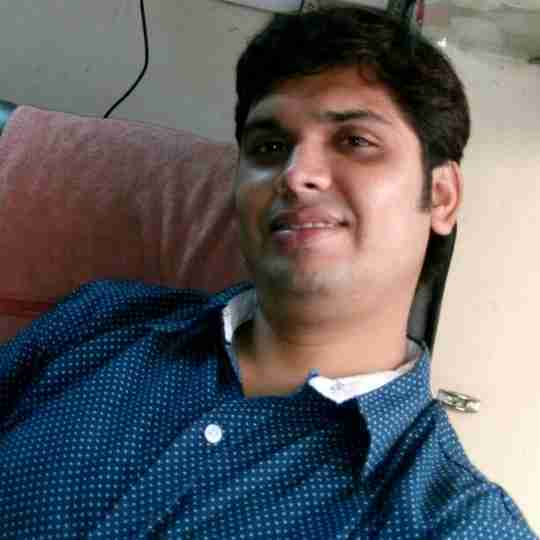 Dr. Amit (Pt)'s profile on Curofy