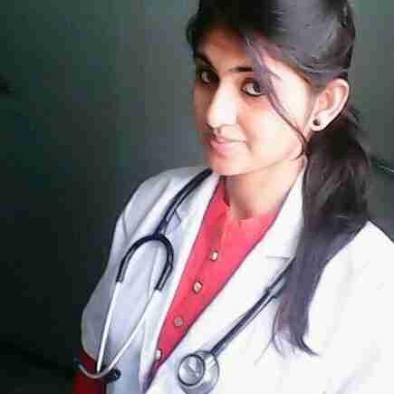 Sarita Chaudhary's profile on Curofy