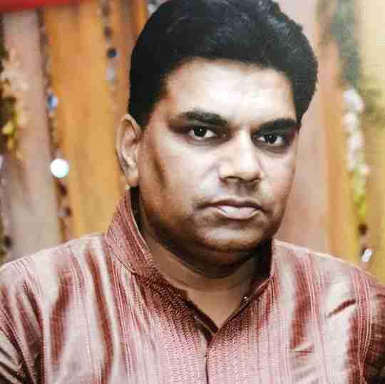 Dr. Sanjeev Sharma's profile on Curofy