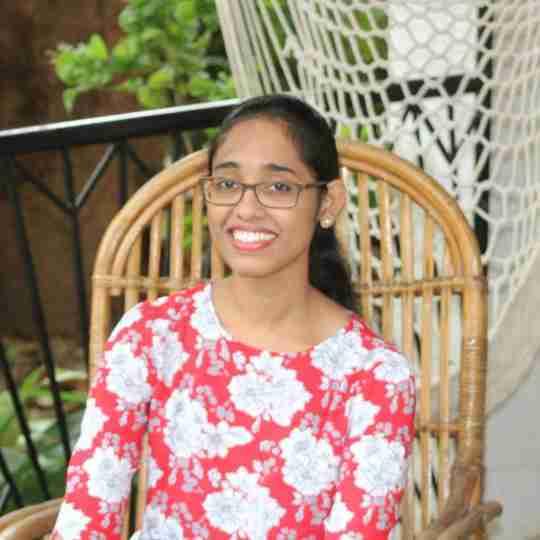 Ramyatha Peddireddy's profile on Curofy