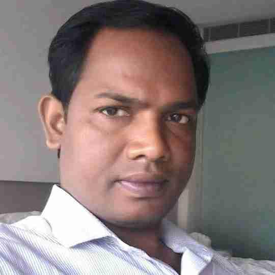 Dr. Guru C. Patra's profile on Curofy