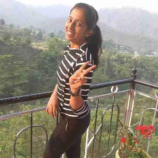 Dr. Varsha Yadav's profile on Curofy