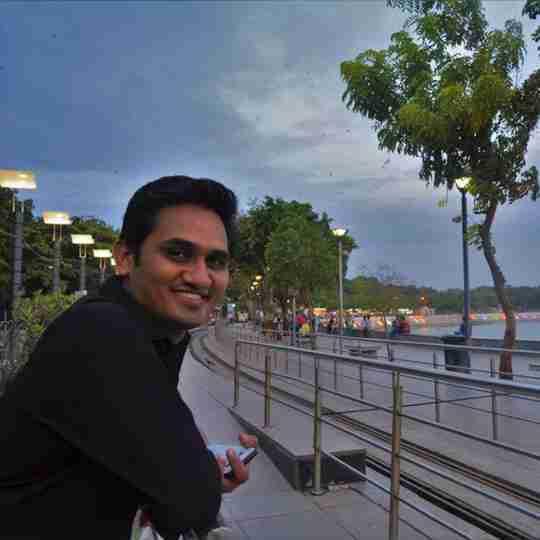Dr. Ashish Ranghani's profile on Curofy