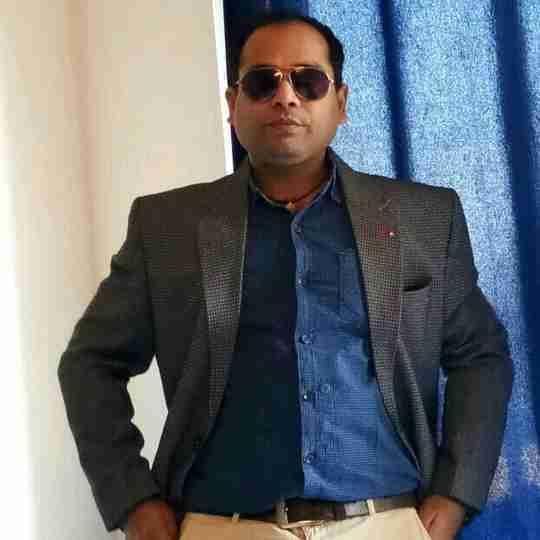 Dr. Deepak Kumar Goyal's profile on Curofy