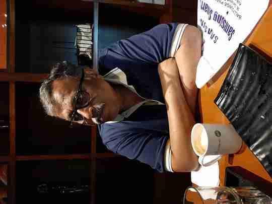 Dr. Dilip Kumar Ghosh Dastidar's profile on Curofy