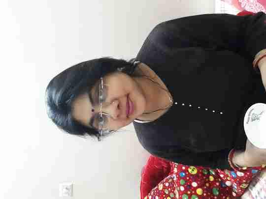 Dr. Kavita Sharma's profile on Curofy