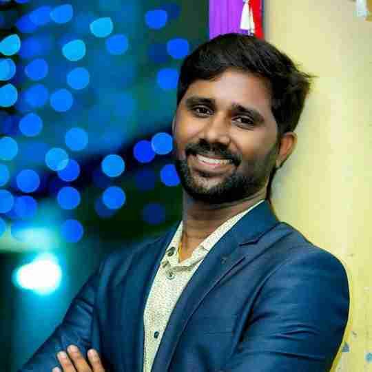 Dr. Kirubanandam A's profile on Curofy