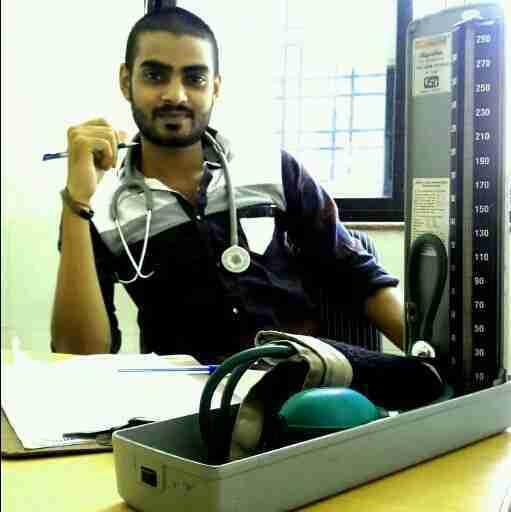 Kailash Rahangdale's profile on Curofy