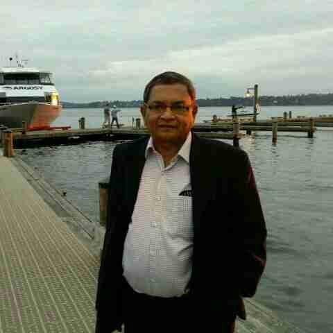 Dr. Prasadarao Gandlur's profile on Curofy