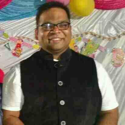 Dr. Atul Jain's profile on Curofy