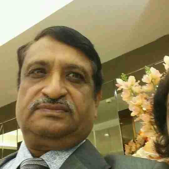 Dr. Satish Gupta's profile on Curofy