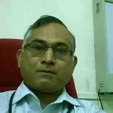 Dr. Kalyan Datta's profile on Curofy
