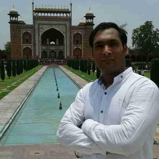 Dr. Kuldeep Singh Chauhan's profile on Curofy