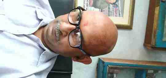 Dr. Sanjay Kumar Shukla's profile on Curofy