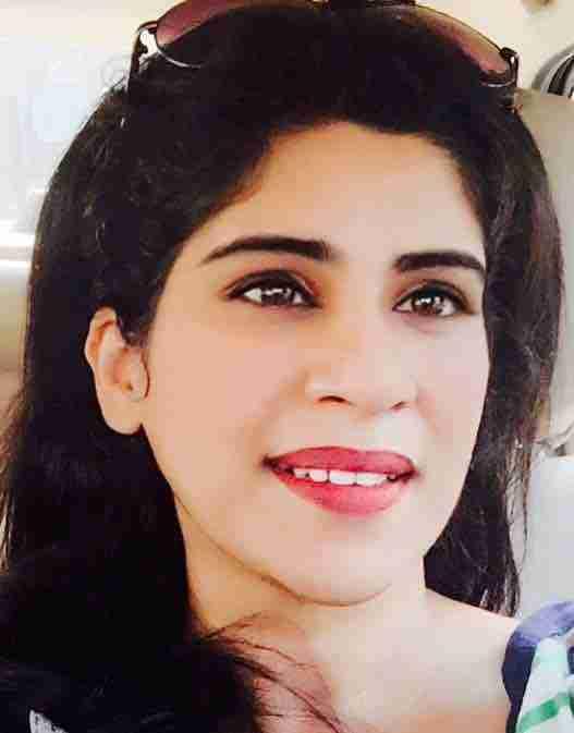 Dr. Geetika Arora's profile on Curofy