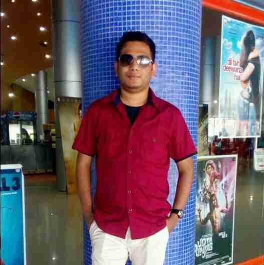 Dr. Dharamvir Jadeja's profile on Curofy