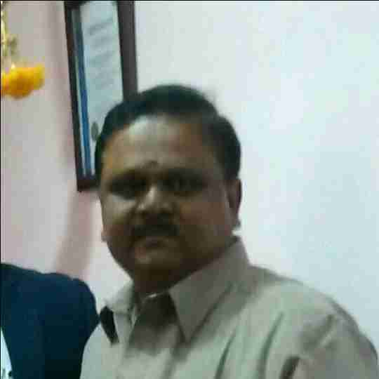 Dr. Pm.manoharan's profile on Curofy