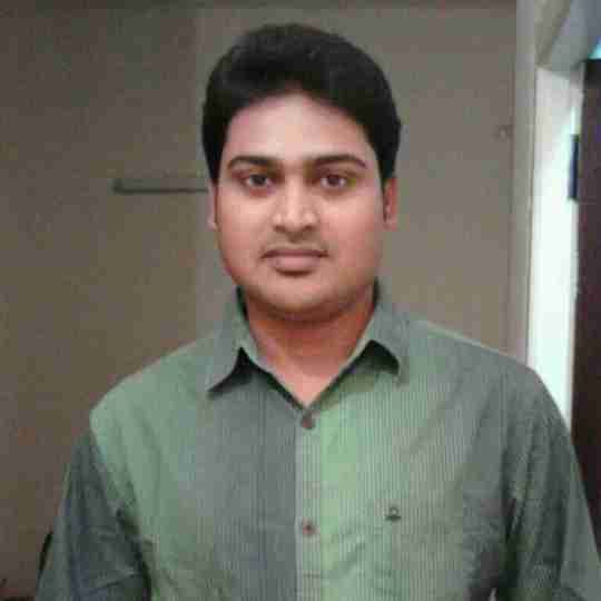 Dr. Rajesh Guduri's profile on Curofy