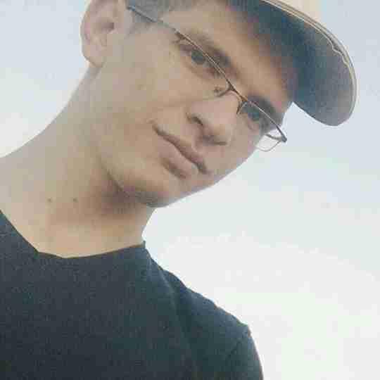 Ayoub Rezkallah's profile on Curofy