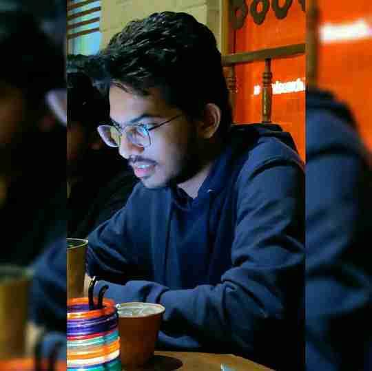 Satyam Nakel's profile on Curofy
