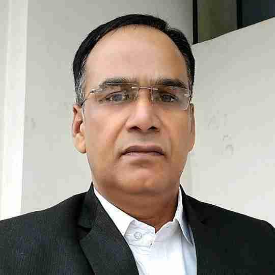 Rakesh Nehra's profile on Curofy