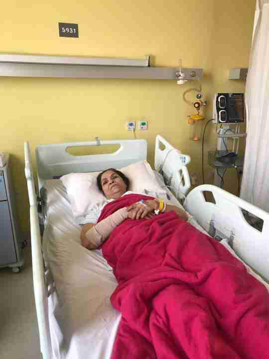 Dr. Shivangi Gola's profile on Curofy