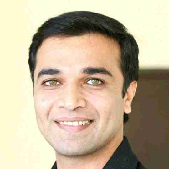 Dr. Niraj Bhatt's profile on Curofy