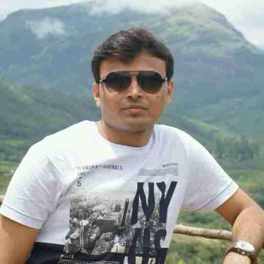 Dr. Pavan Kumar Jain's profile on Curofy