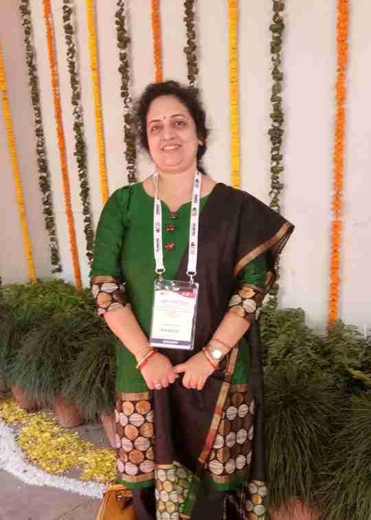 Dr. Sunanda Nayak's profile on Curofy
