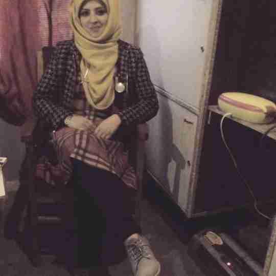 Dr. Farzana Nazir's profile on Curofy