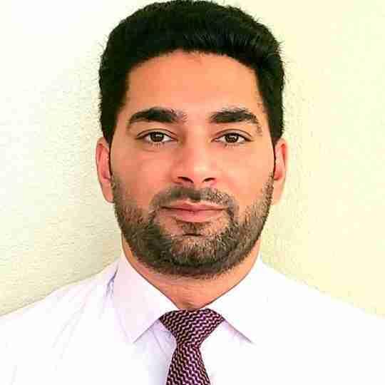 Dr. Kanwaljit Singh's profile on Curofy