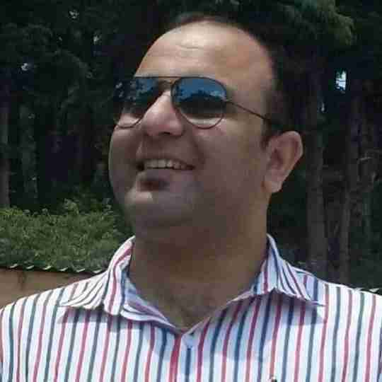 Dr. Retash Shan's profile on Curofy