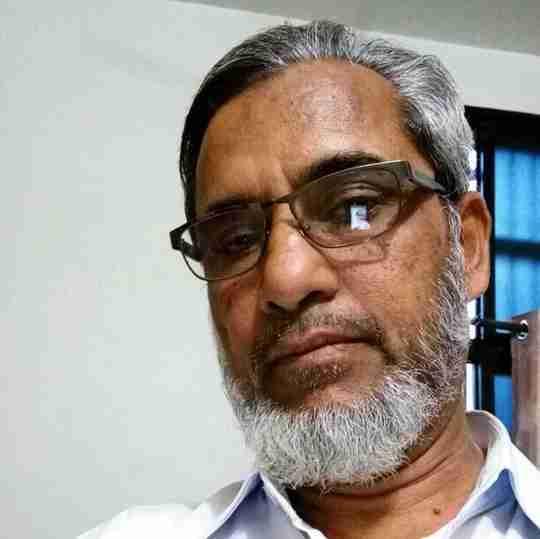 Dr. Shafiqur Rehman Maniyar's profile on Curofy