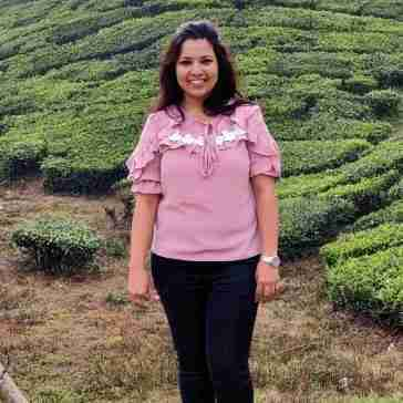 Dr. Sayantika Bandyopadhyay's profile on Curofy