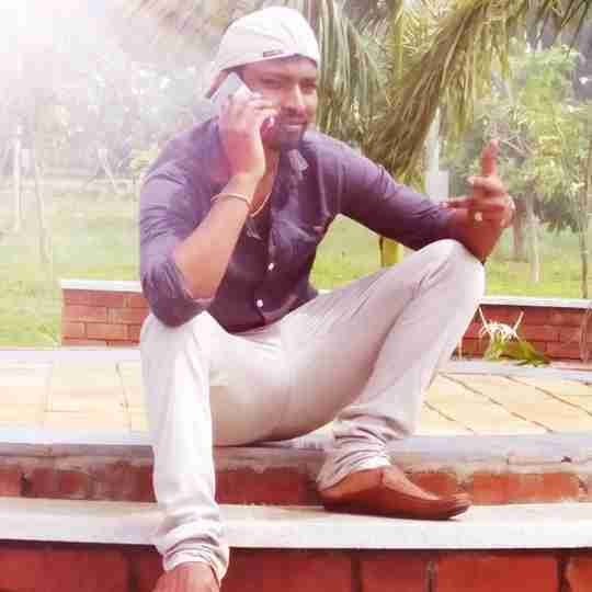 Tamil Kumaran A's profile on Curofy