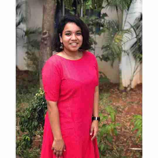 Sneha Dev's profile on Curofy