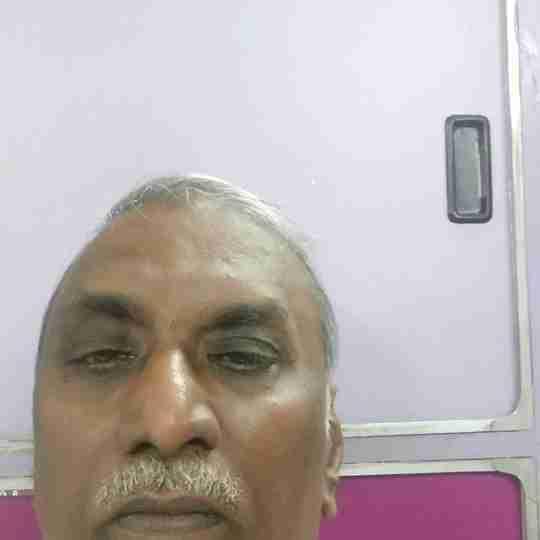 Dr. Sagar Pbk's profile on Curofy