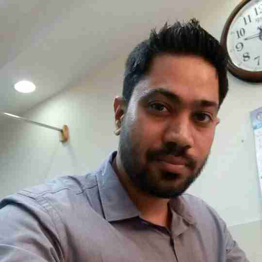 Dr. Gireesh Dashhare's profile on Curofy