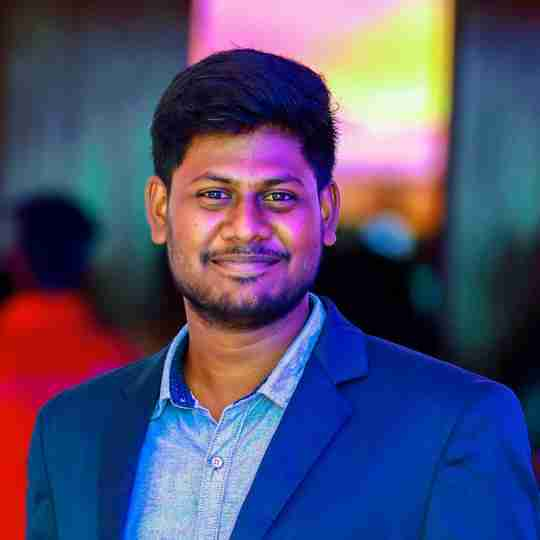 Dr. Kathirvel Gopalakrishnan's profile on Curofy