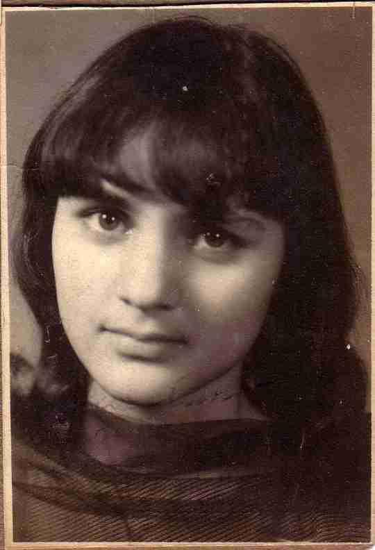 Dr. Zoya Zaidi's profile on Curofy