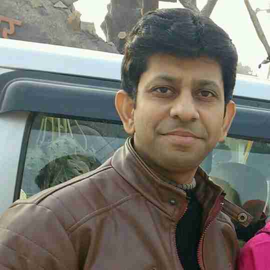 Dr. Sudhanshu Srivastava's profile on Curofy