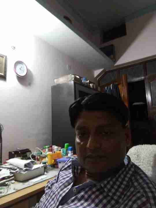 Dr. Sajid Kamal's profile on Curofy
