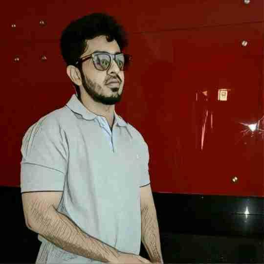Sandeep Manohar's profile on Curofy