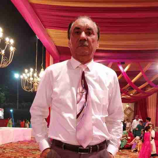 Dr. Hardev Singh's profile on Curofy