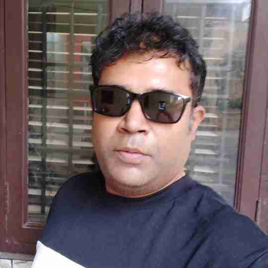 Dr. Rajesh Ragavan's profile on Curofy