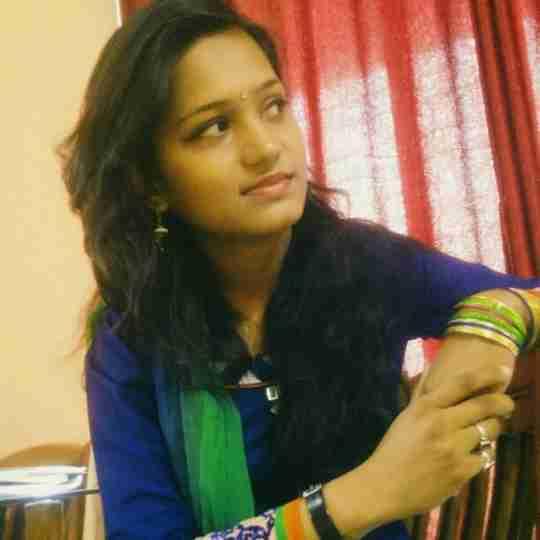 Dr. Prachi Surendra Patil's profile on Curofy