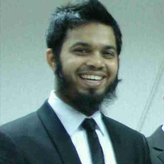 Dr. Muhammad Rizwan Pathan's profile on Curofy