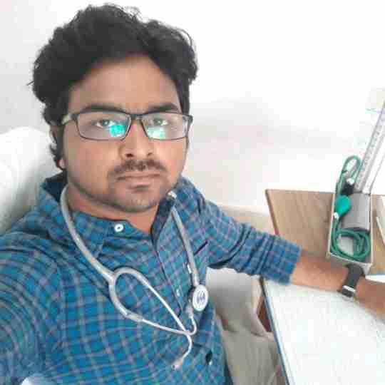 Dr. Deepak Mehta's profile on Curofy